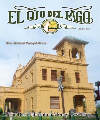 El Ojo del Lago - October 2014 by El Ojo del Lago - issuu