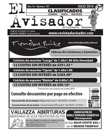Avisador julio 2014 by Fenris - issuu 09d4b9b87c3