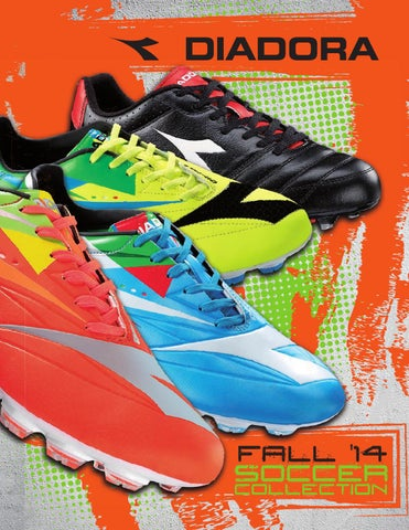 599501a71 Diadora Soccer Canada - Fall 2014 by Logica Sport - issuu