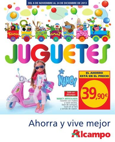 1f9c4c238 catalogo-juguetes-alcampo by misfolletos.com misfolletos.com - issuu