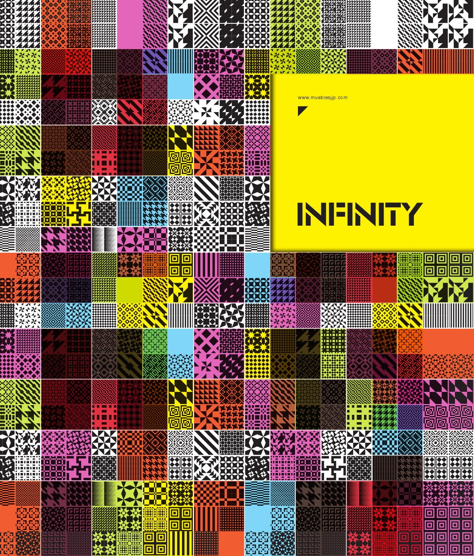 Catalogo de muebles infinity by jotajotape issuu - Infinity jjp ...