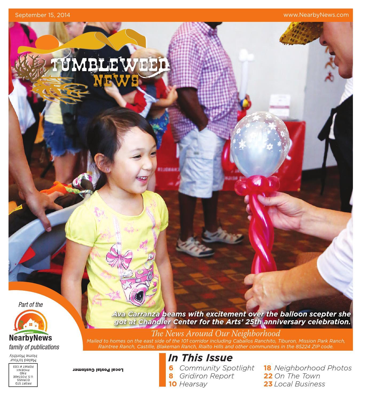 Tumbleweednews Full 1014 By Times Media Group Issuu