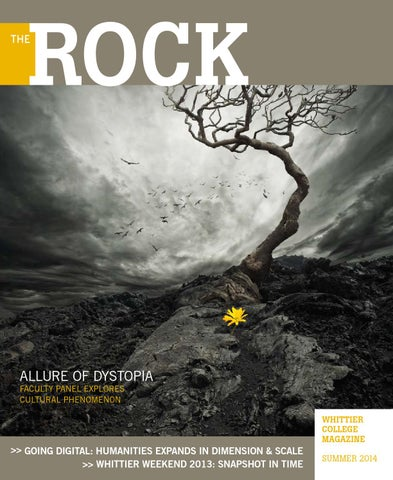 The rock summer 2014 by whittier college issuu page 1 fandeluxe Image collections
