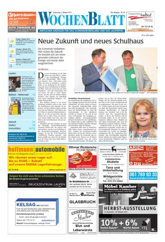 20141002 Woz Wosanz Slim By Az Anzeiger Issuu