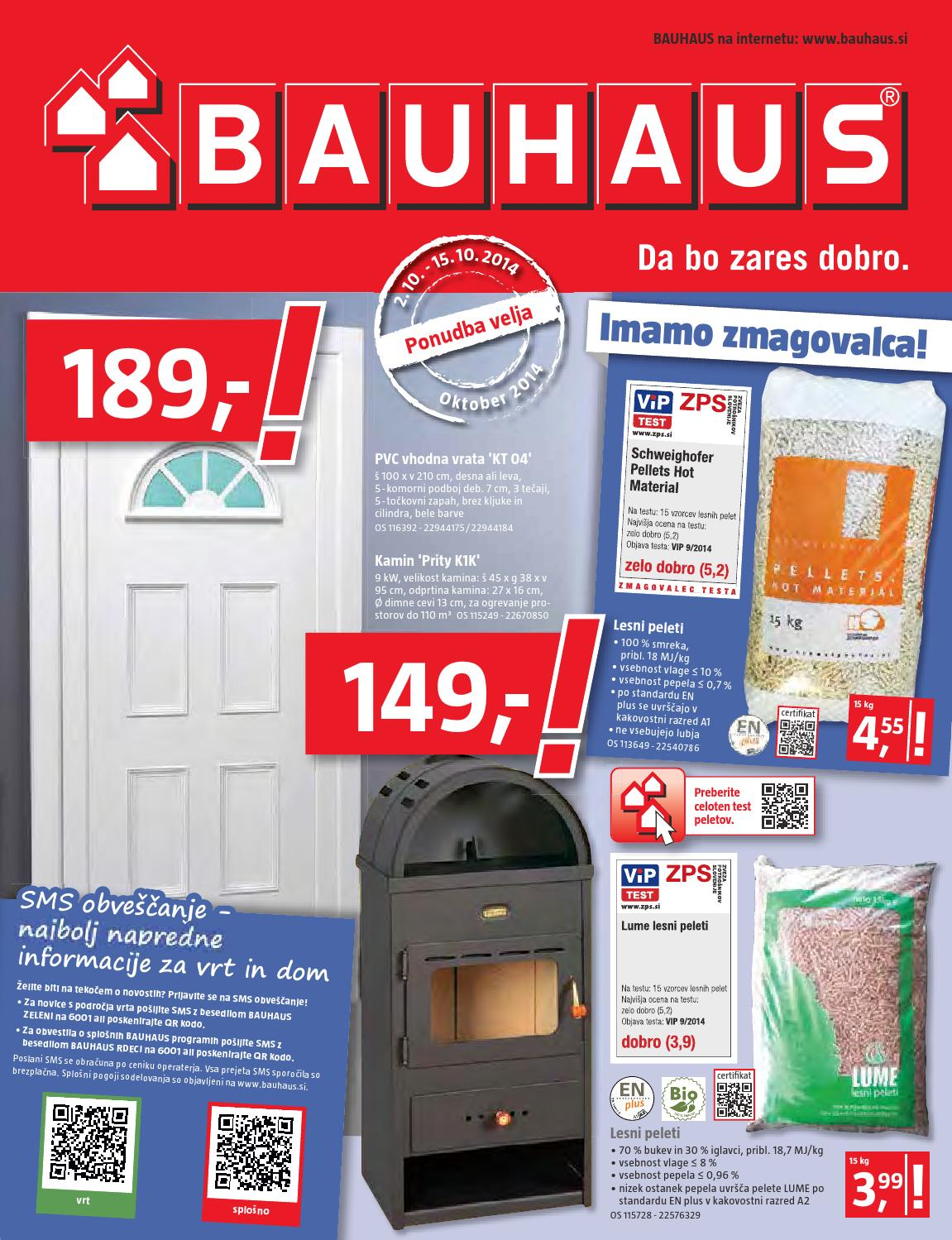 bauhaus katalog by vsikatalogi.si - issuu