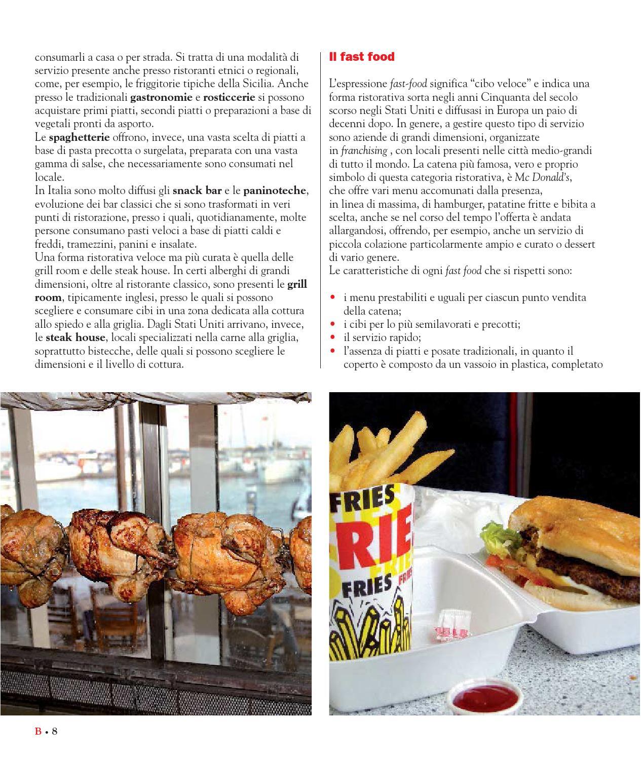 Piatti Freddi Veloci Da Asporto la nuova cucina professionale by eli publishing - issuu