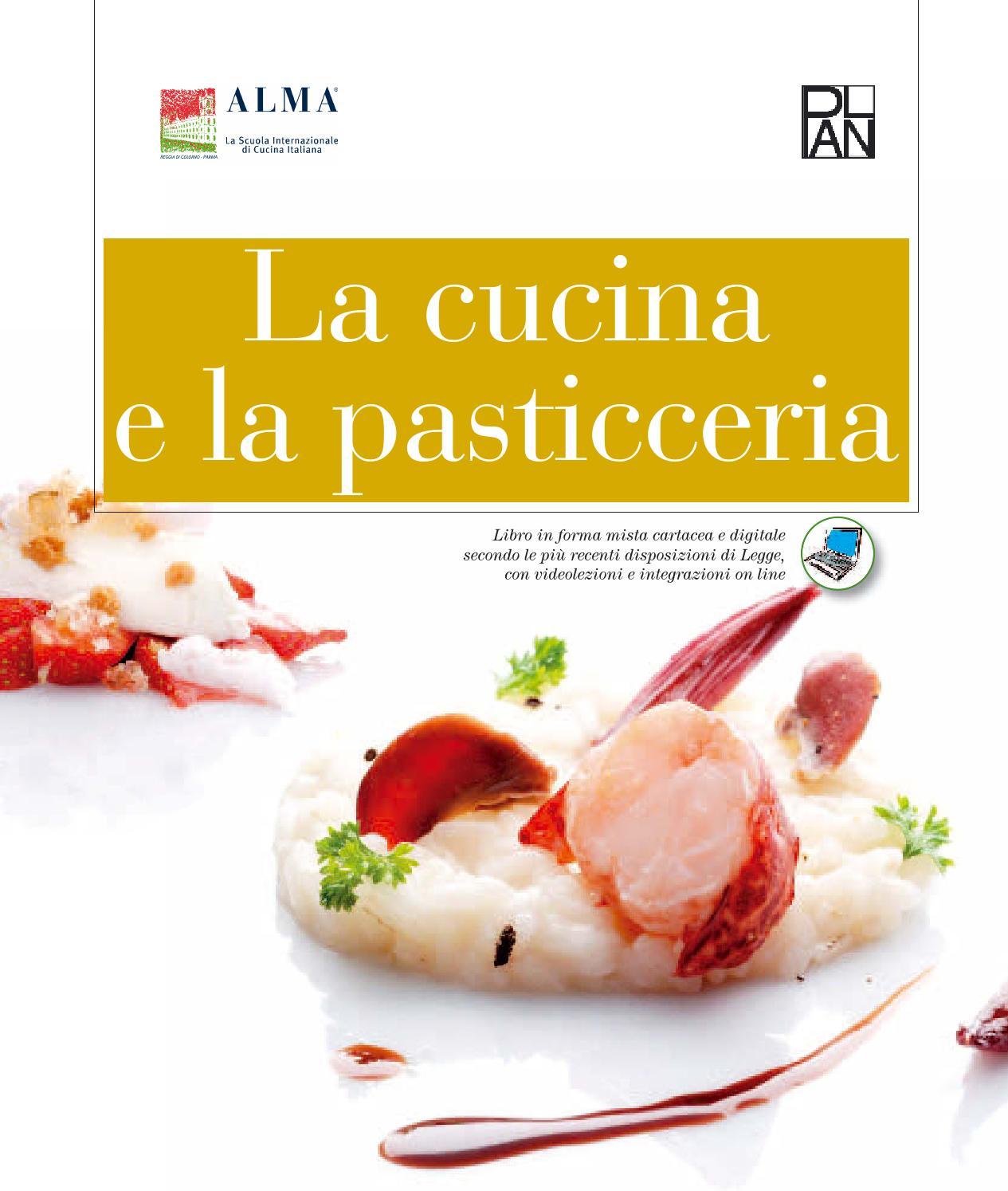 Vendita Cucine Viaggianti Usate.La Cucina E La Pasticceria By Eli Publishing Issuu