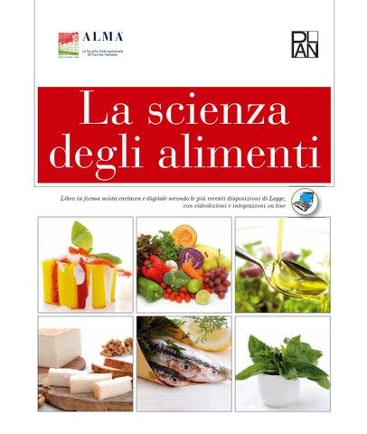 diete nette tabella composizione alimentare