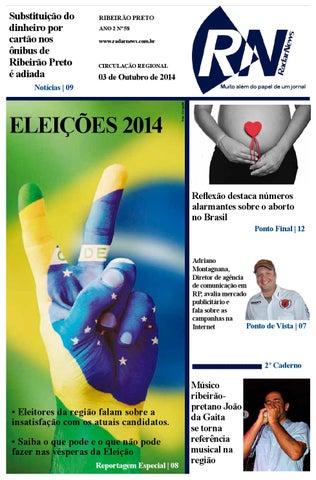 Jornal Radar News - Edição nº 58 by Grupo Mídia - issuu 5ac07746a47
