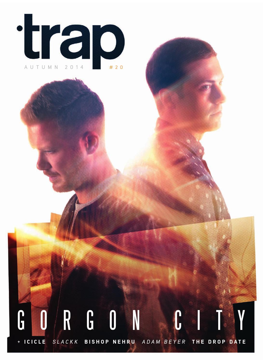 brand new ffe5d ae162 Trap Magazine issue 20 by Trap Magazine - issuu