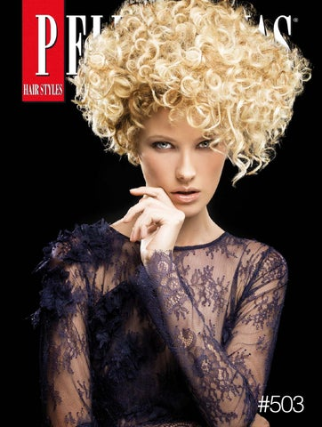 PELUQUERIAS HAIR STYLES  503 by revistaphs - issuu 097d818d03ac1
