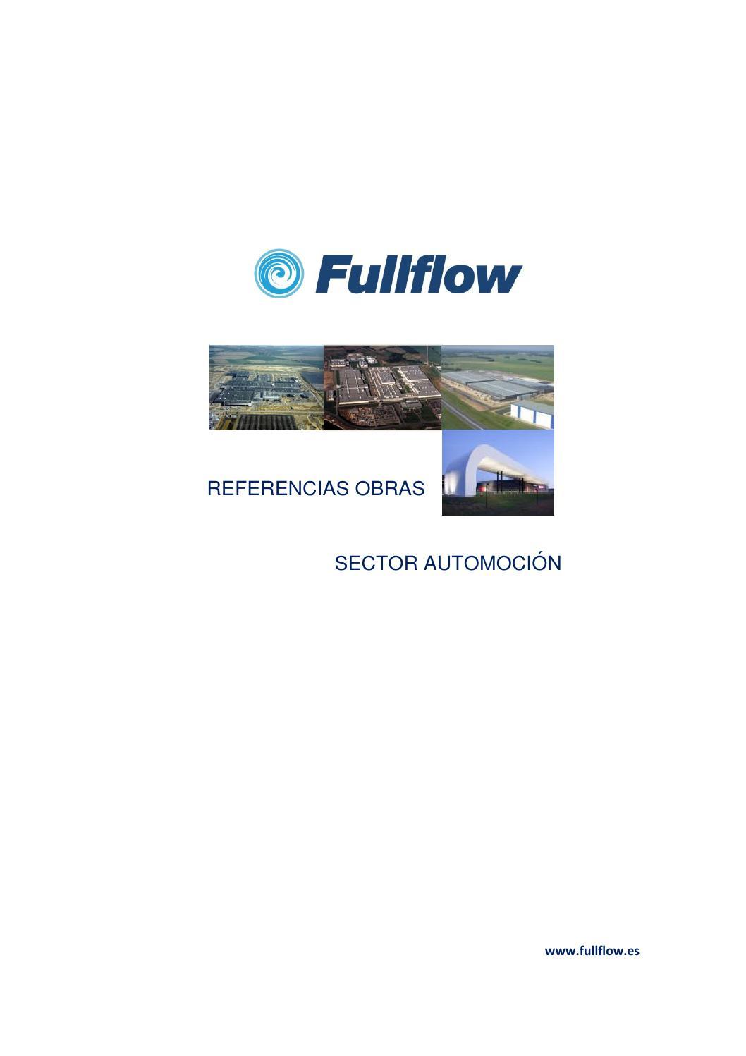 fullflow internacional f bricas de autom veis by omni trade brasil issuu. Black Bedroom Furniture Sets. Home Design Ideas