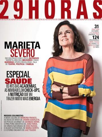 revista 29HORAS - ed. 60 - outubro 2014 by 29HORAS - issuu 6cc5fe076d6