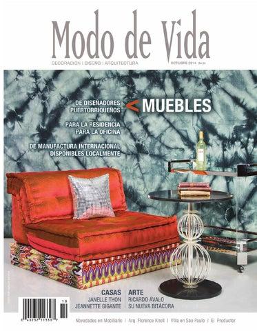 Modo de Vida Octubre by Modo de Vida - issuu