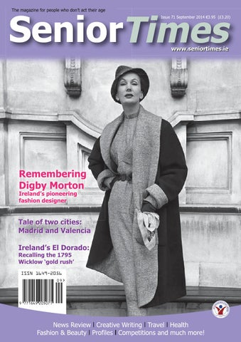 Senior Times Magazine September 2014 By Senior Times Magazine Issuu