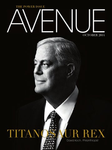 AVENUE October 2014 by AVENUE Magazine - issuu 6d45b35374