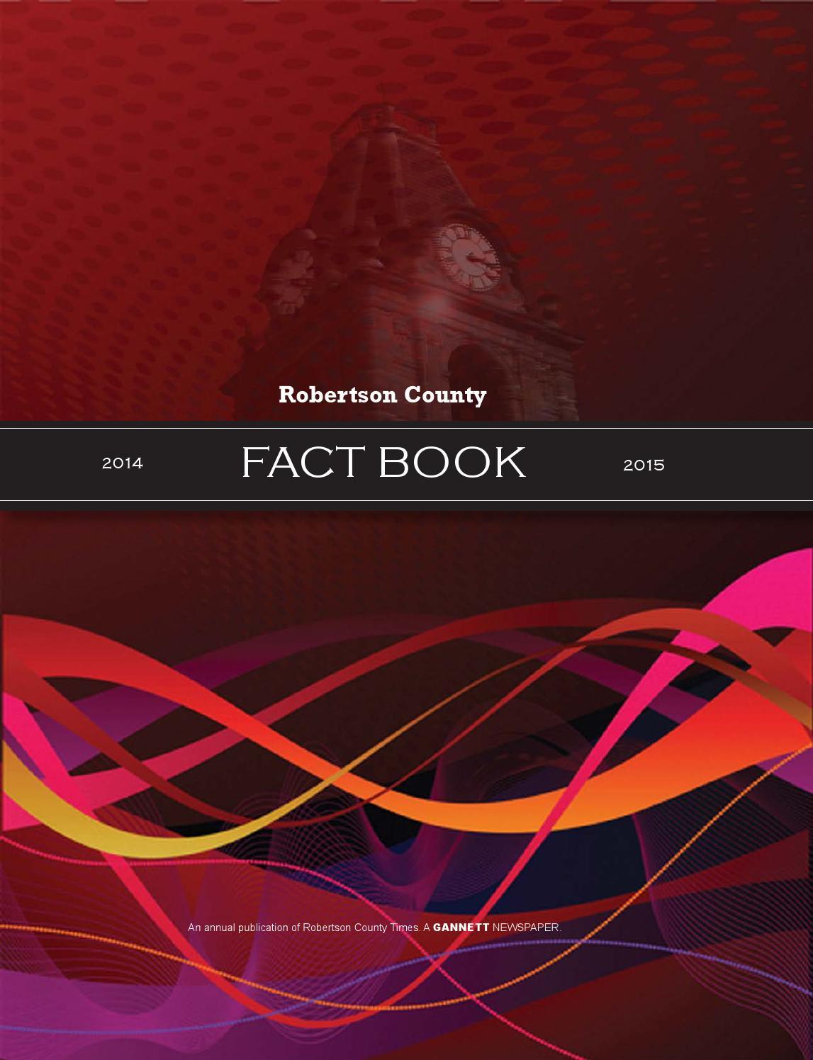 Pleasant Robertson County 2014 15 Fact Book By Tnmedia Issuu Evergreenethics Interior Chair Design Evergreenethicsorg