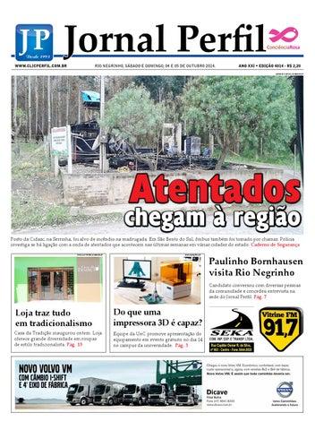 Jornal perfil 04 10 14 by ClicPerfil - issuu bc807c4636759