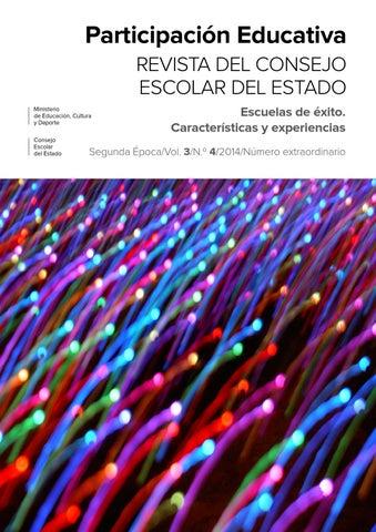 Revista del consejo escolar del estado junio2014 web by Fco Javier ...