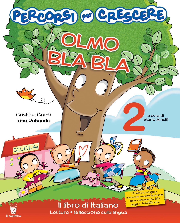 Olmo 2a Libro Di Italiano By Utenti Dapassanosezionec Issuu