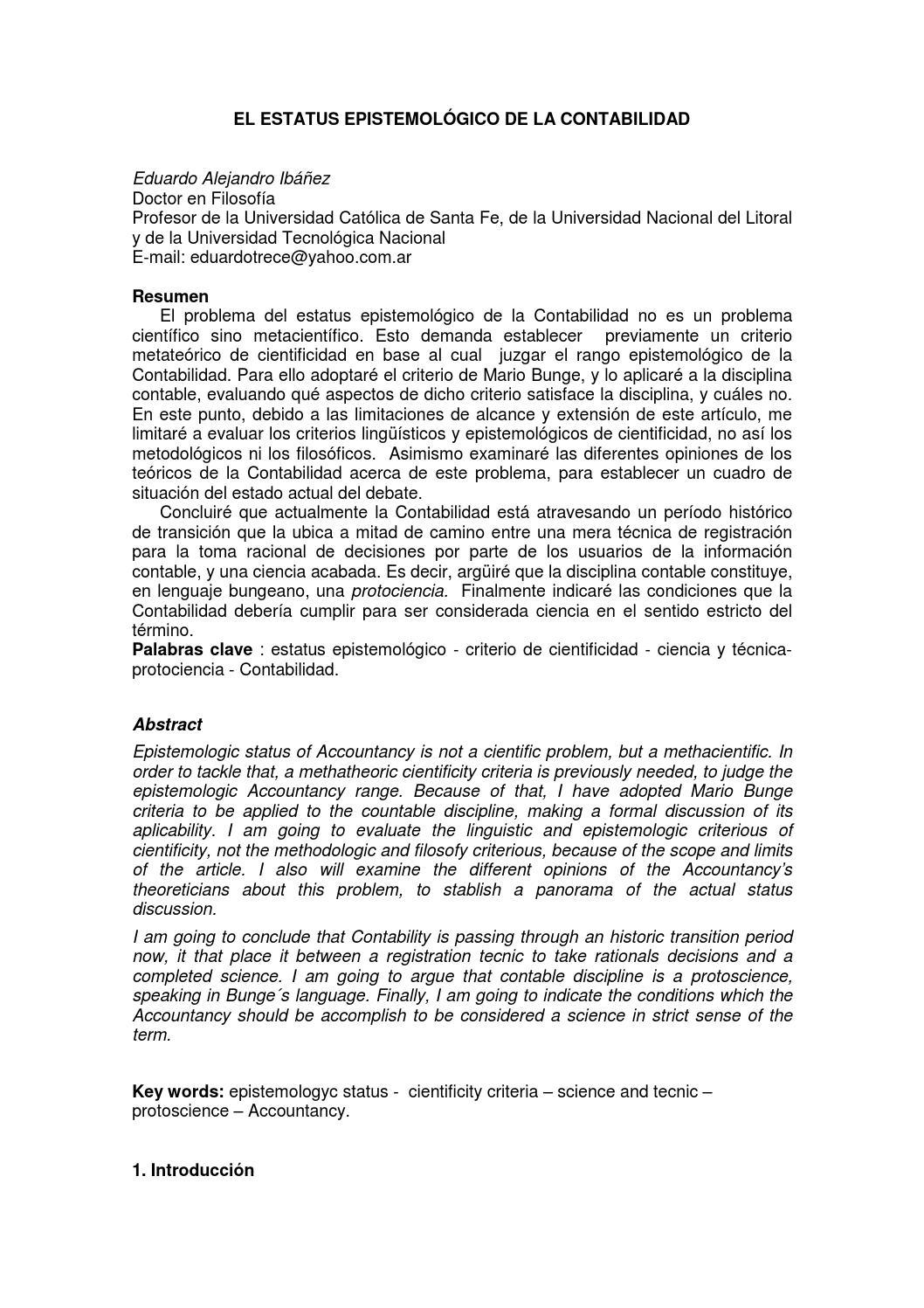 Contabilidad y Decisiones Nro. 2 by contabilidad.decisiones - issuu