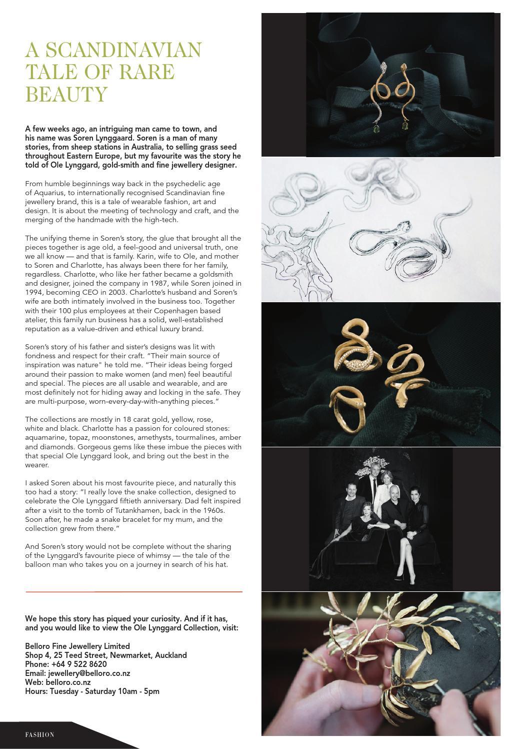 Verve October 2014 by Verve Magazine - issuu