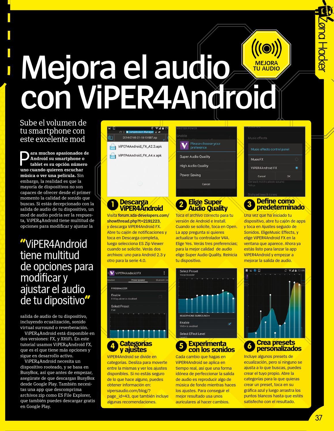 Android magazine nº 34 octubre 2014 by alberto alarcon - issuu