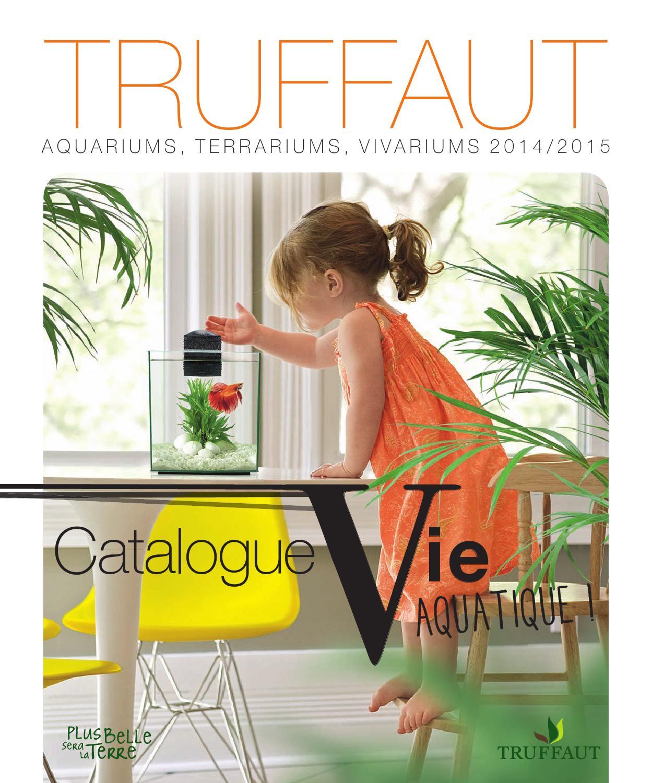 Promo Truffaut Ville Du Bois