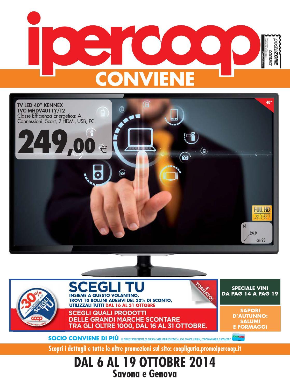 Awesome Volantino Ipercoop Le Terrazze La Spezia Images - Idee ...