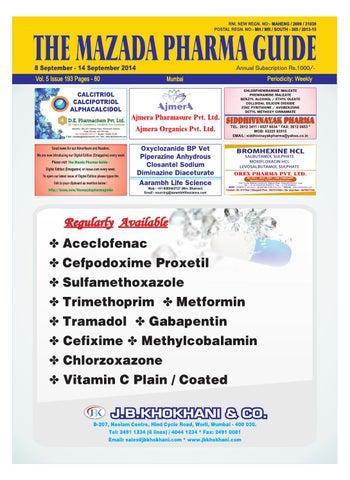 the mazada pharmaguide 8th sep to 14th sep 2014 by the mazada pharma rh issuu com Welcome Bulletin Board Guide Welcome Banner
