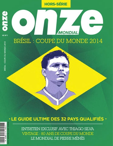 brand new 43a80 f258c ONZE MONDIAL   HORS-SERIE  1 by onzemondial - issuu