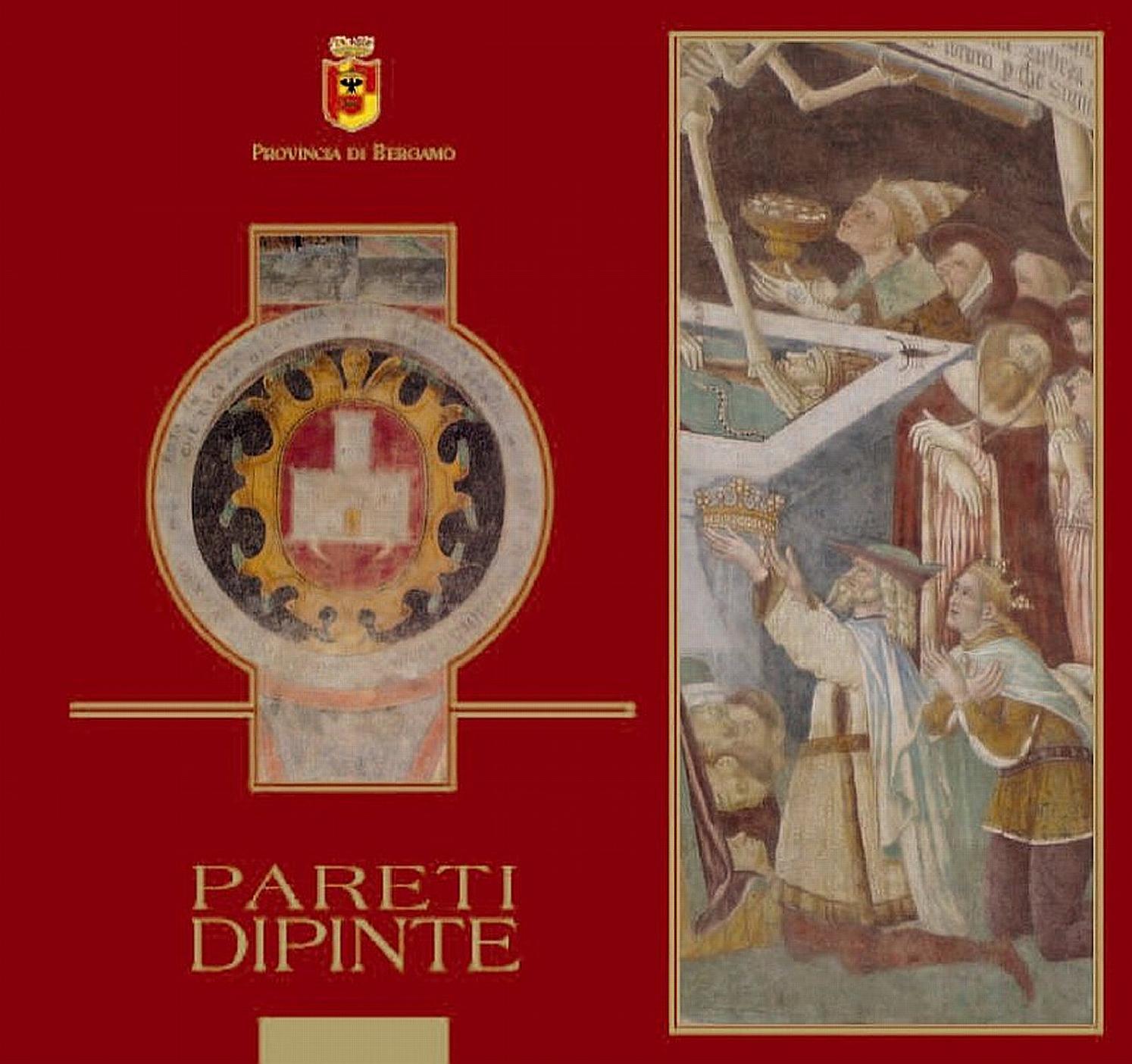 Pareti Pitturate A Fasce pareti dipinte by provinciabergamo - issuu