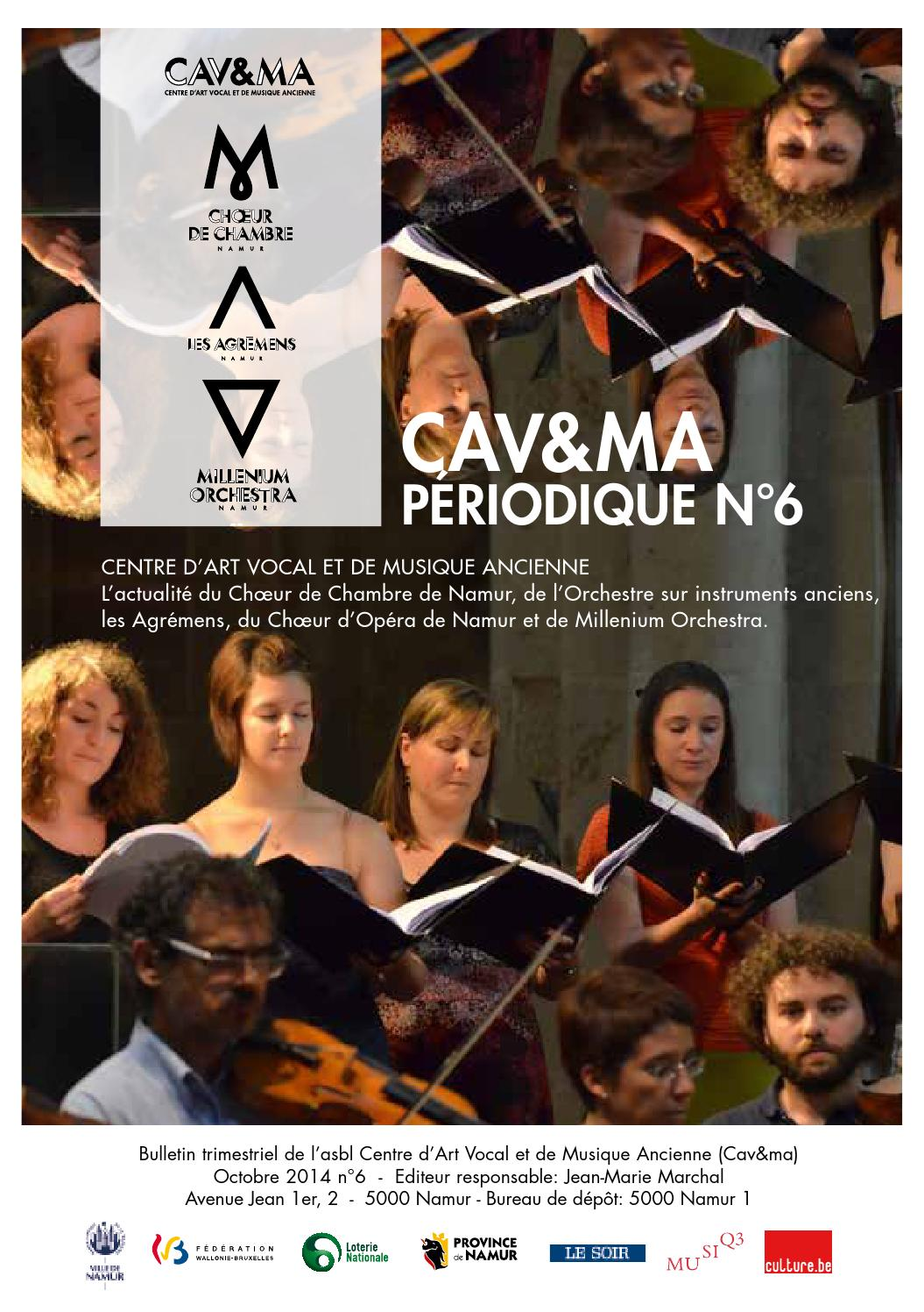 Bulletin cavema octobre 14 issu by laurent cools issuu - Bureau de change avenue de l opera ...