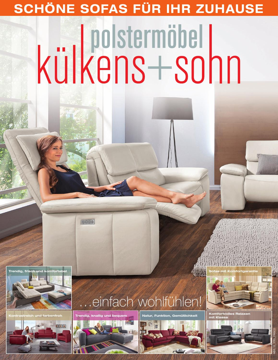 kuelkens kaufda prospekt 1014 by perspektive werbeagentur issuu. Black Bedroom Furniture Sets. Home Design Ideas
