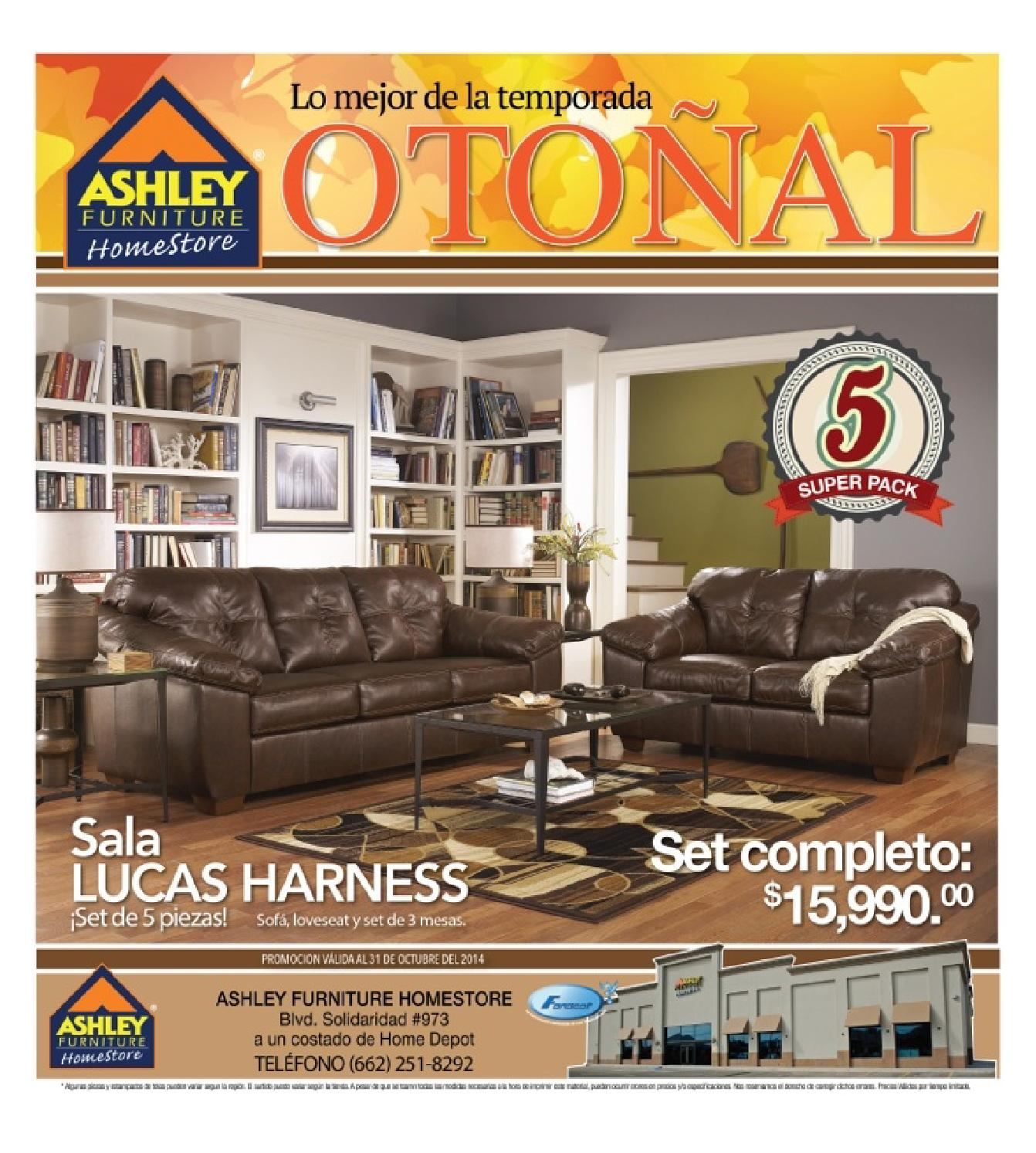 Ashley Furniture Android