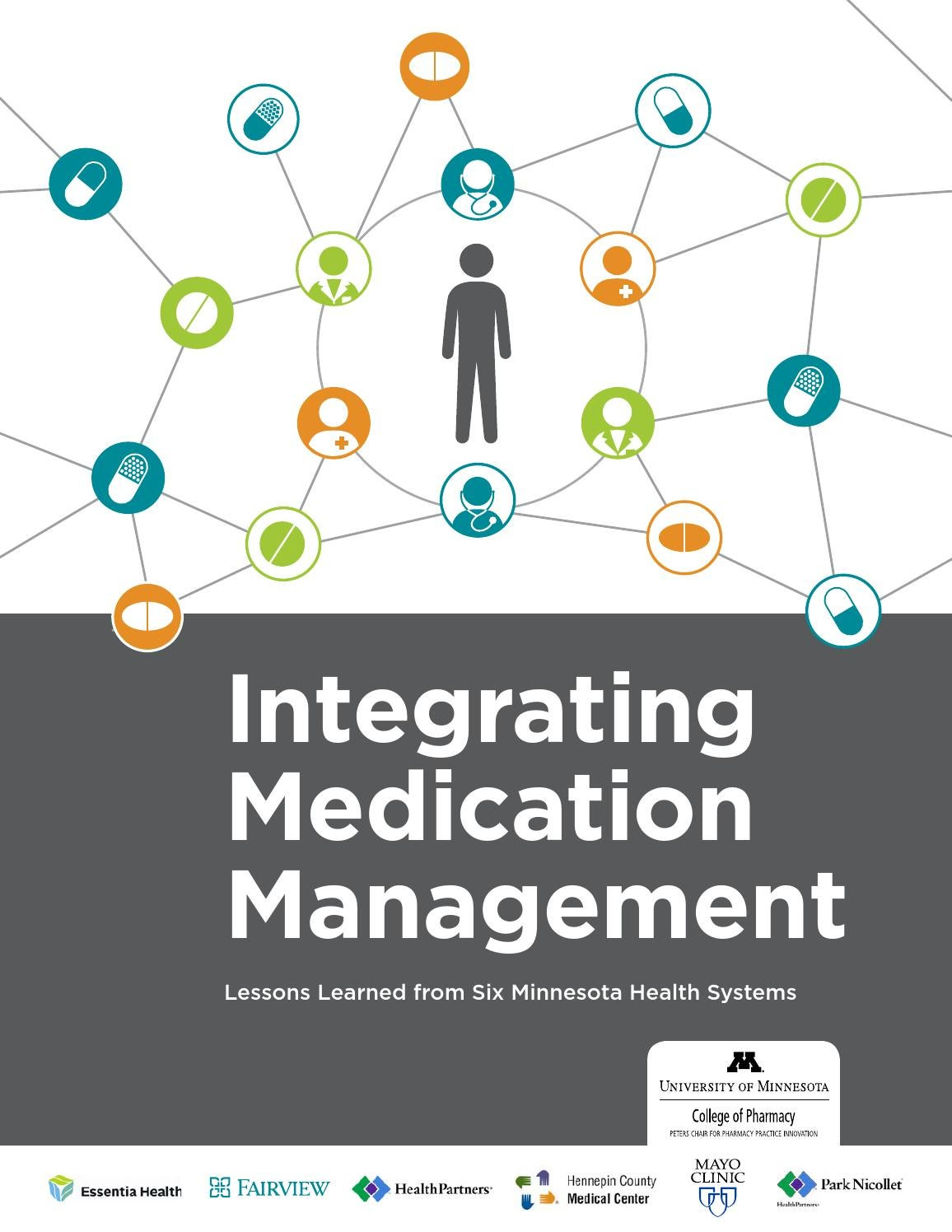 Integrating Medication Management: Lessons Learned from Six