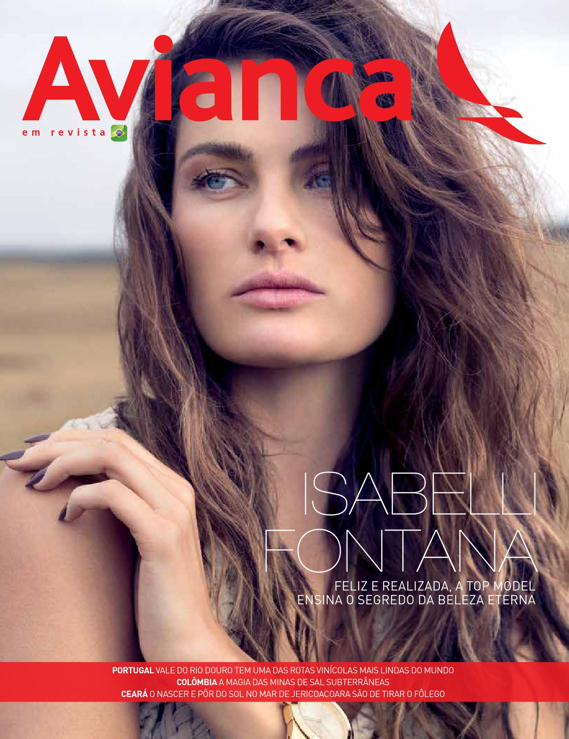 1df52feae6a0f  51 - Isabelli Fontana by Media Onboard - issuu