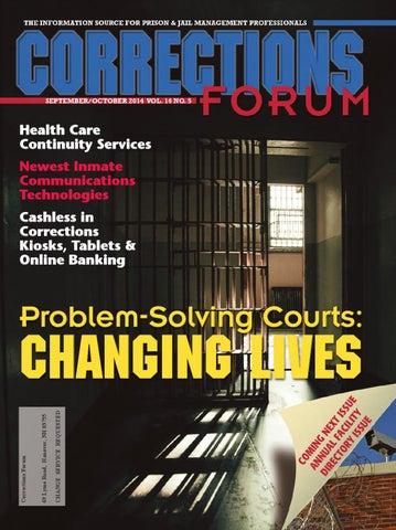 September/October 2014 by Criminal Justice Media Inc  - issuu