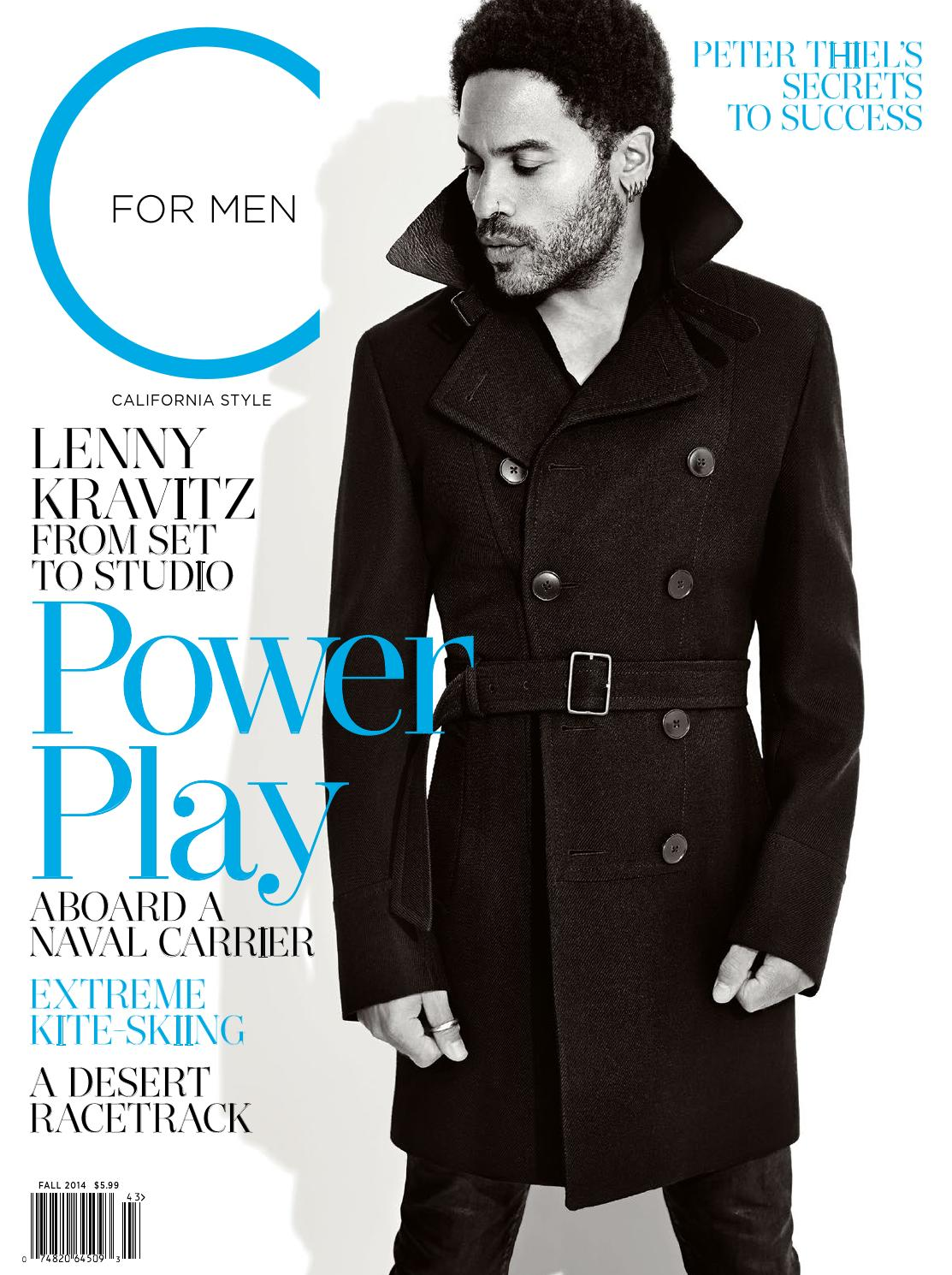 7357c206ce8 C for Men by C Magazine - issuu