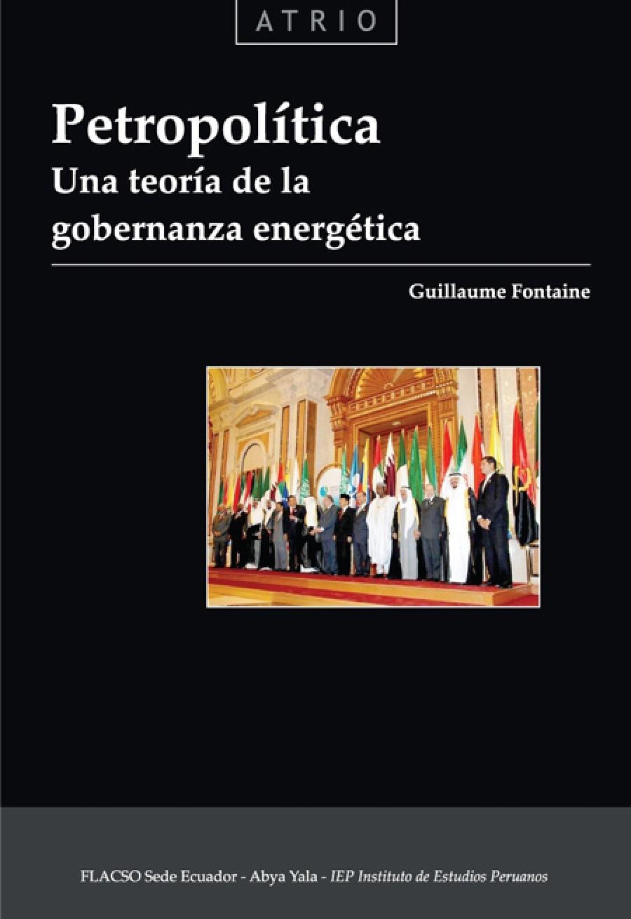 b9aaa8293b8c Petropolítica by FLACSOAndes - issuu