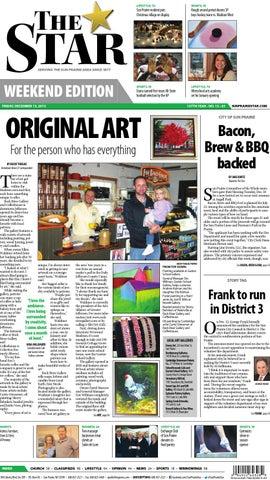 Sun Prairie Star 12/13/13 by DeForest Times-Tribune - issuu