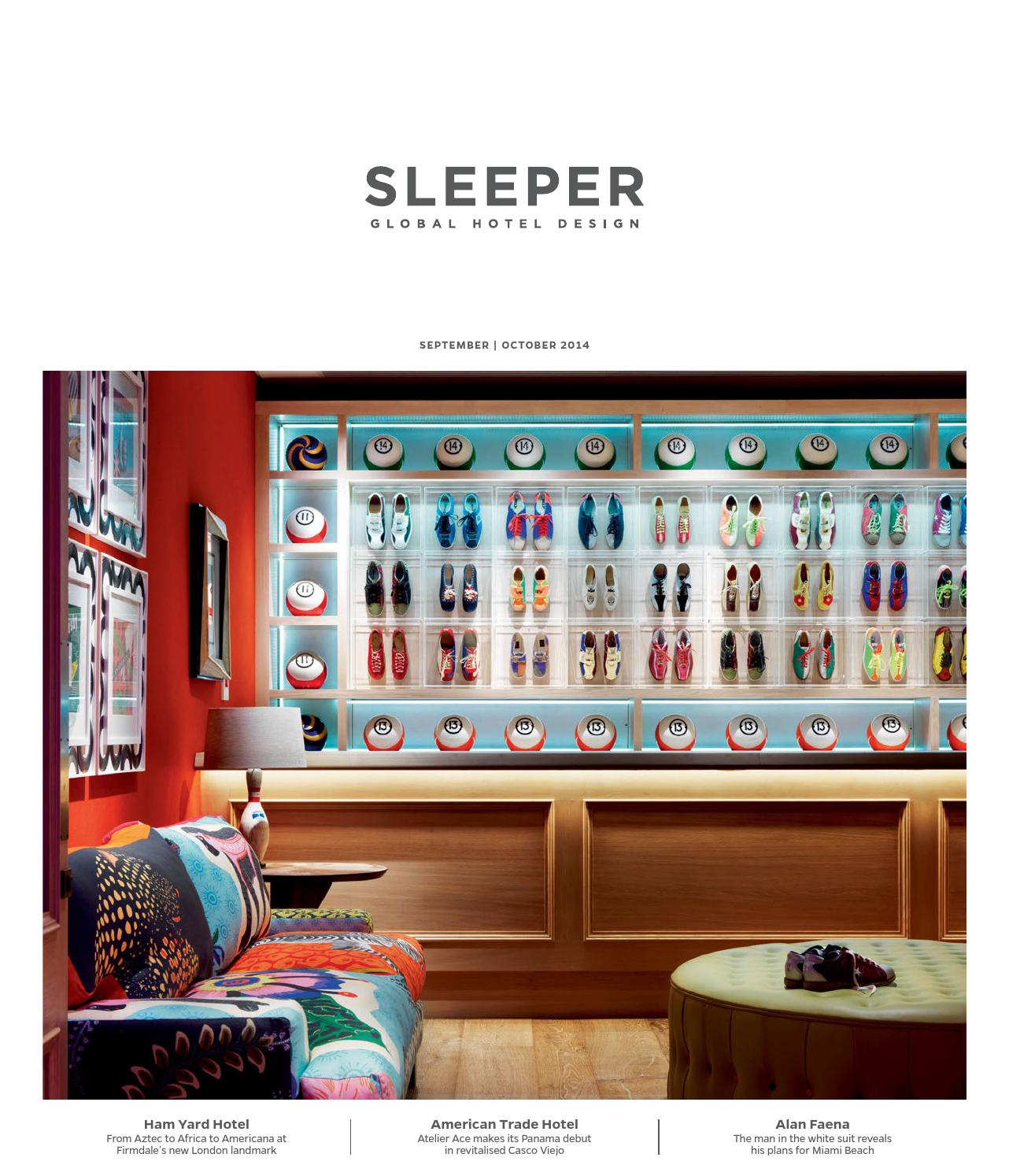 Sleeper september october 2014 issue 56 by mondiale publishing issuu