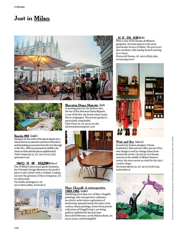 A Magazine Issue 74 By Aïshti Issuu