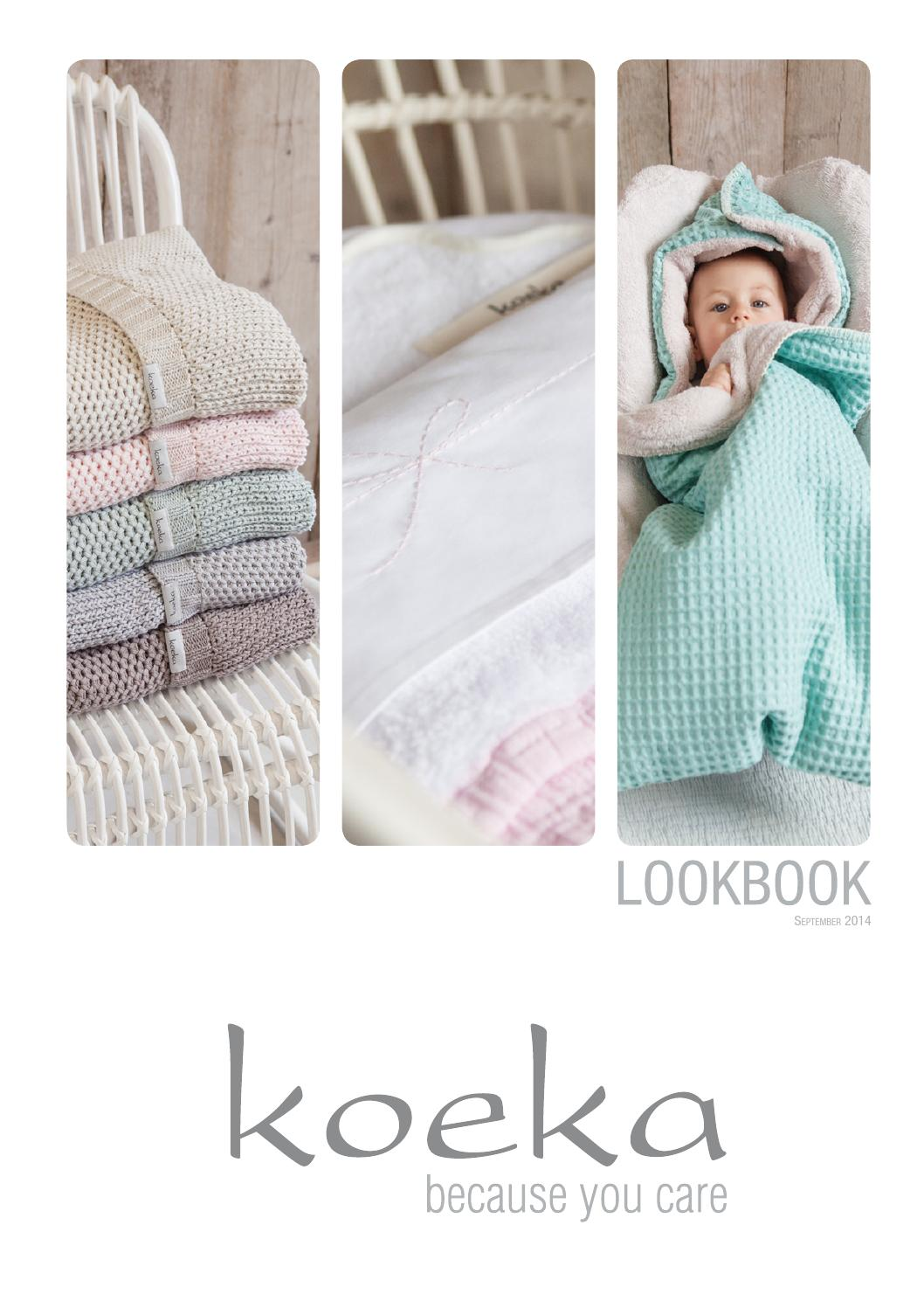 Koeka Baby M/ädchen Schlafsack