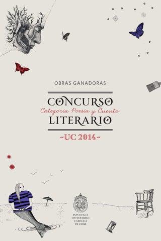 Concurso Literario UC 2014 by Vive la UC - issuu