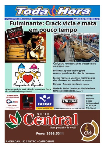 843355f1c ABRIL 2010 by Jornal Toda Hora - issuu