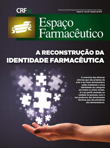 Espaço Farmacêutico - Edição 16