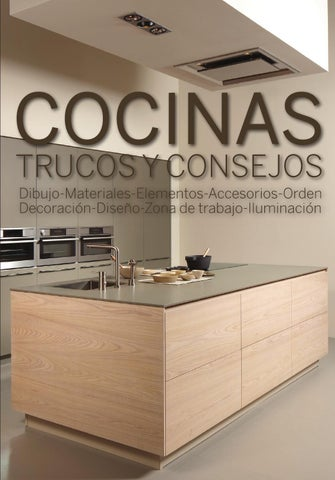 Kitchens Tips and Tricks by Línea Editorial Publishers - Óscar ...