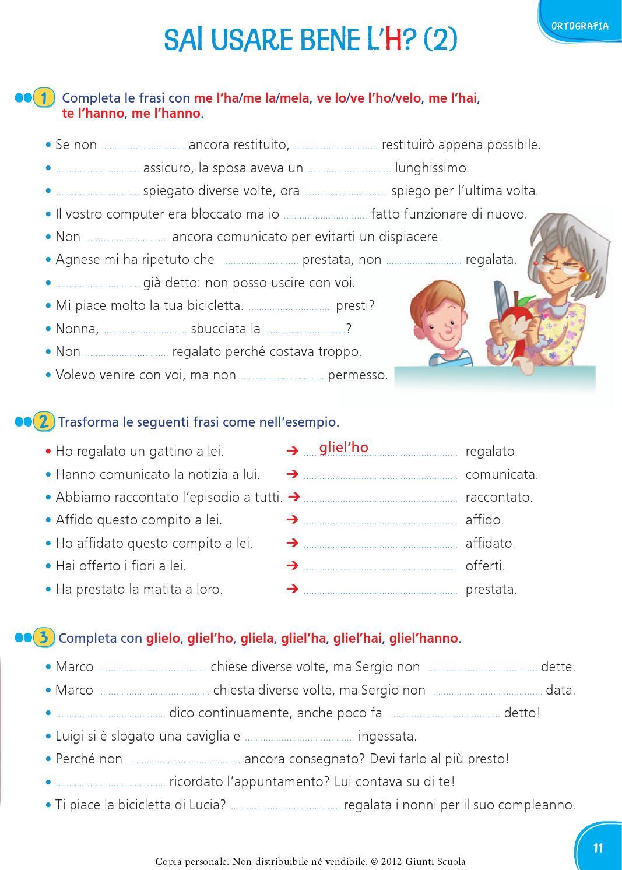 Il Mio Super Quaderno 5 Italiano By Amelie Issuu