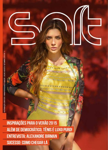 97ab8f2f3 REVISTA SALT :: EDIÇÃO #11 by revistasalt - issuu